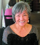 Nellie Wong.