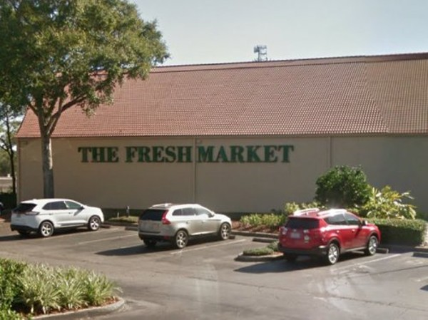 Fresh Market Employee Reviews