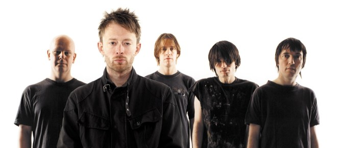 Radiohead to Perform in 2016