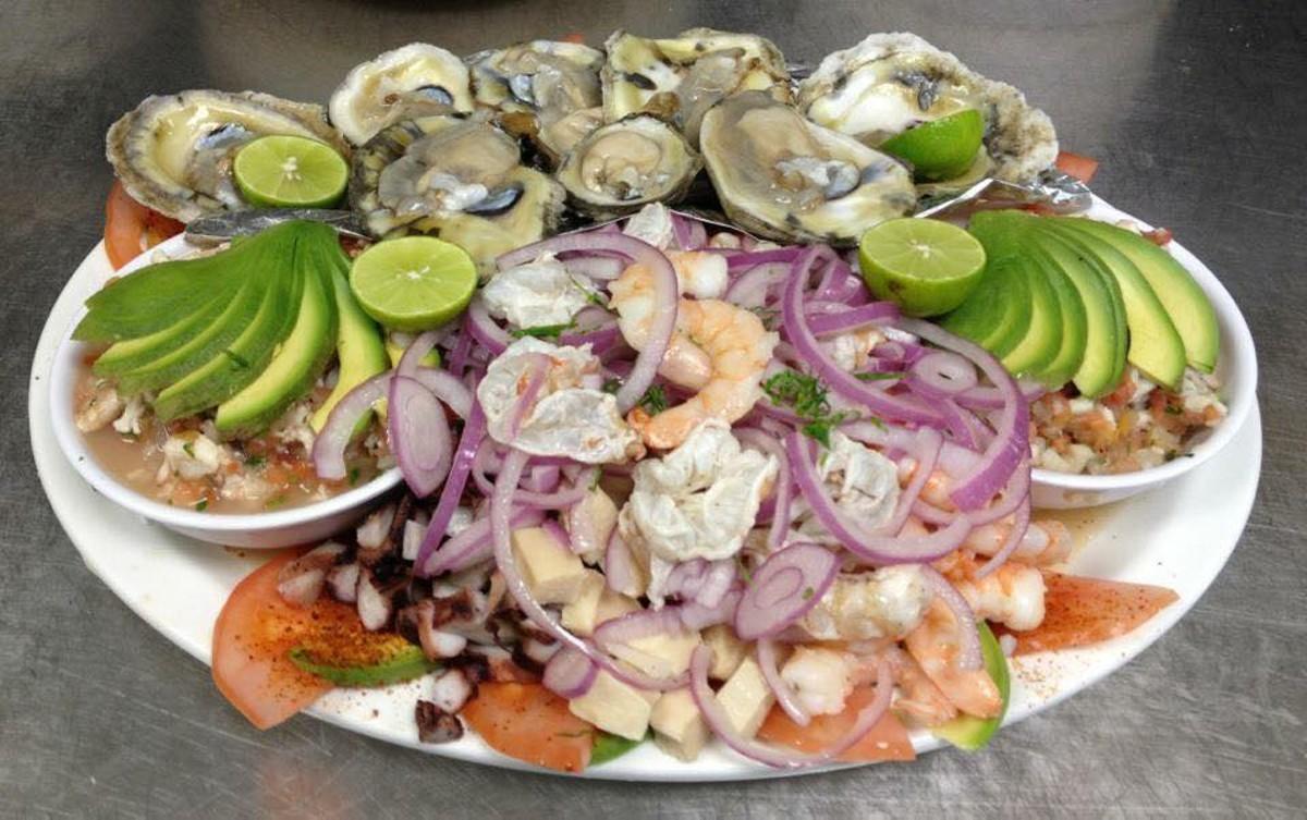 El Bucanero S Marbach Location Is Now Open Flavor