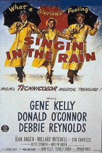 Singin  in the Rain  1952    Seattle Movie Times   The Stranger Showtimes