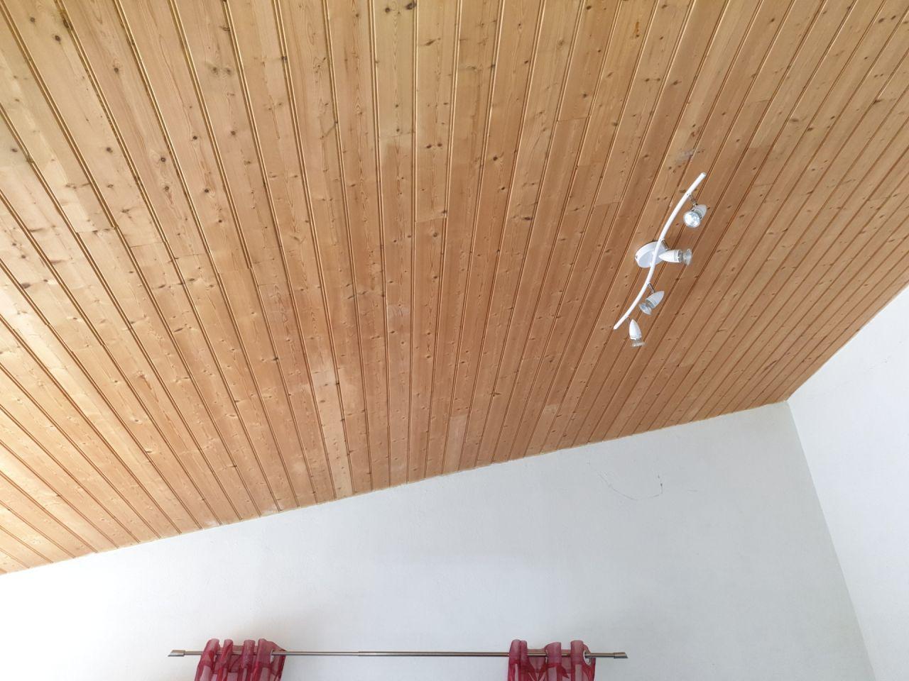Reno Isolation Plafond Sous Rampant 79 Messages