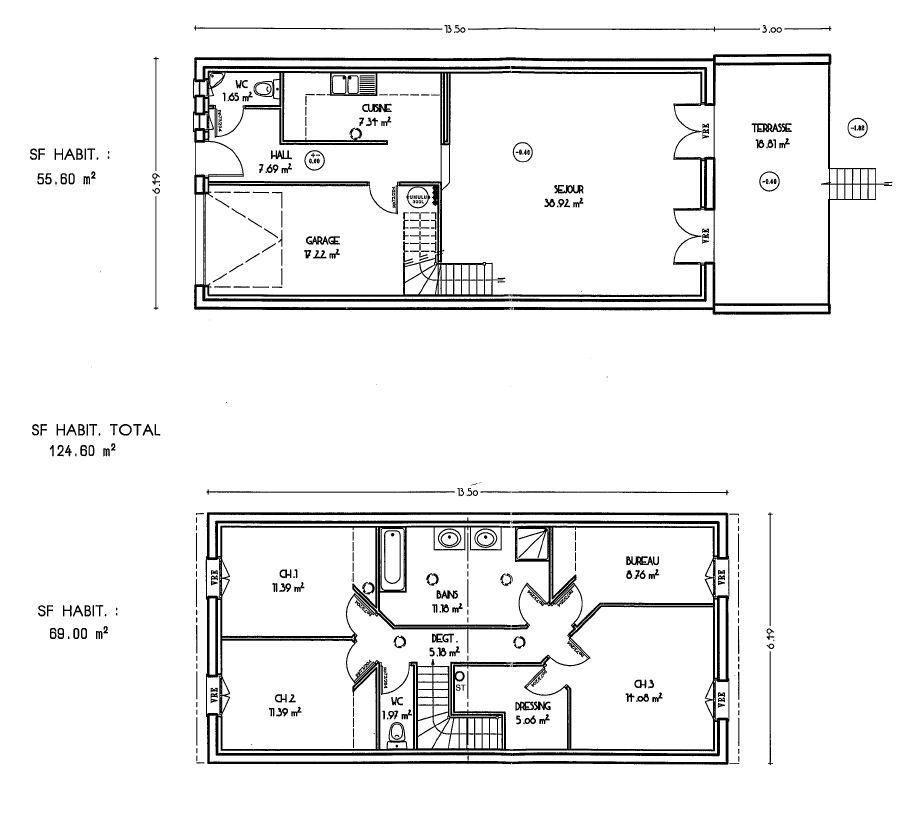 design de maison