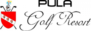 Pula Golf Resort -logo