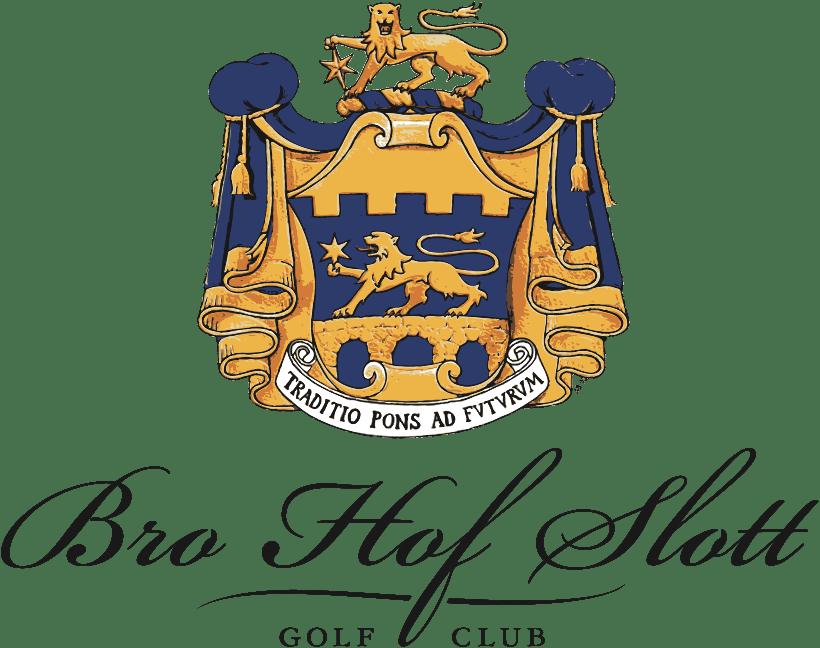 logotipo de brohofslott
