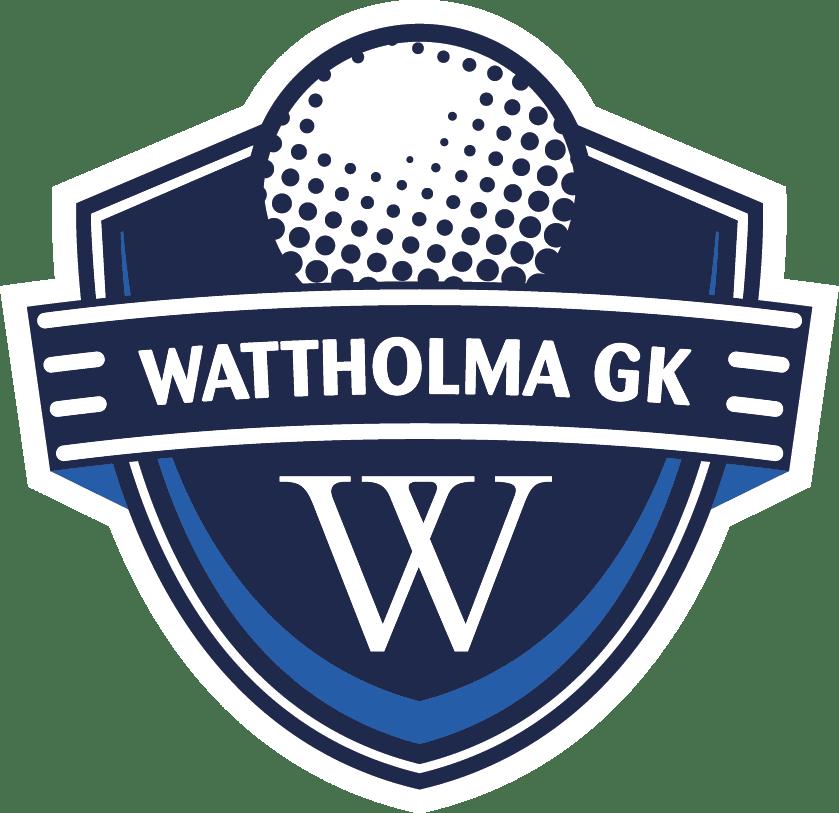 logotipo de wattholmagk