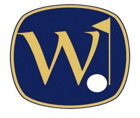 logotipo de wermdögolf