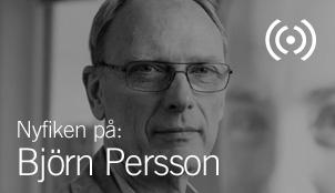 Nyfiken på: Björn Persson