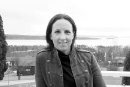 Sara Tigerström