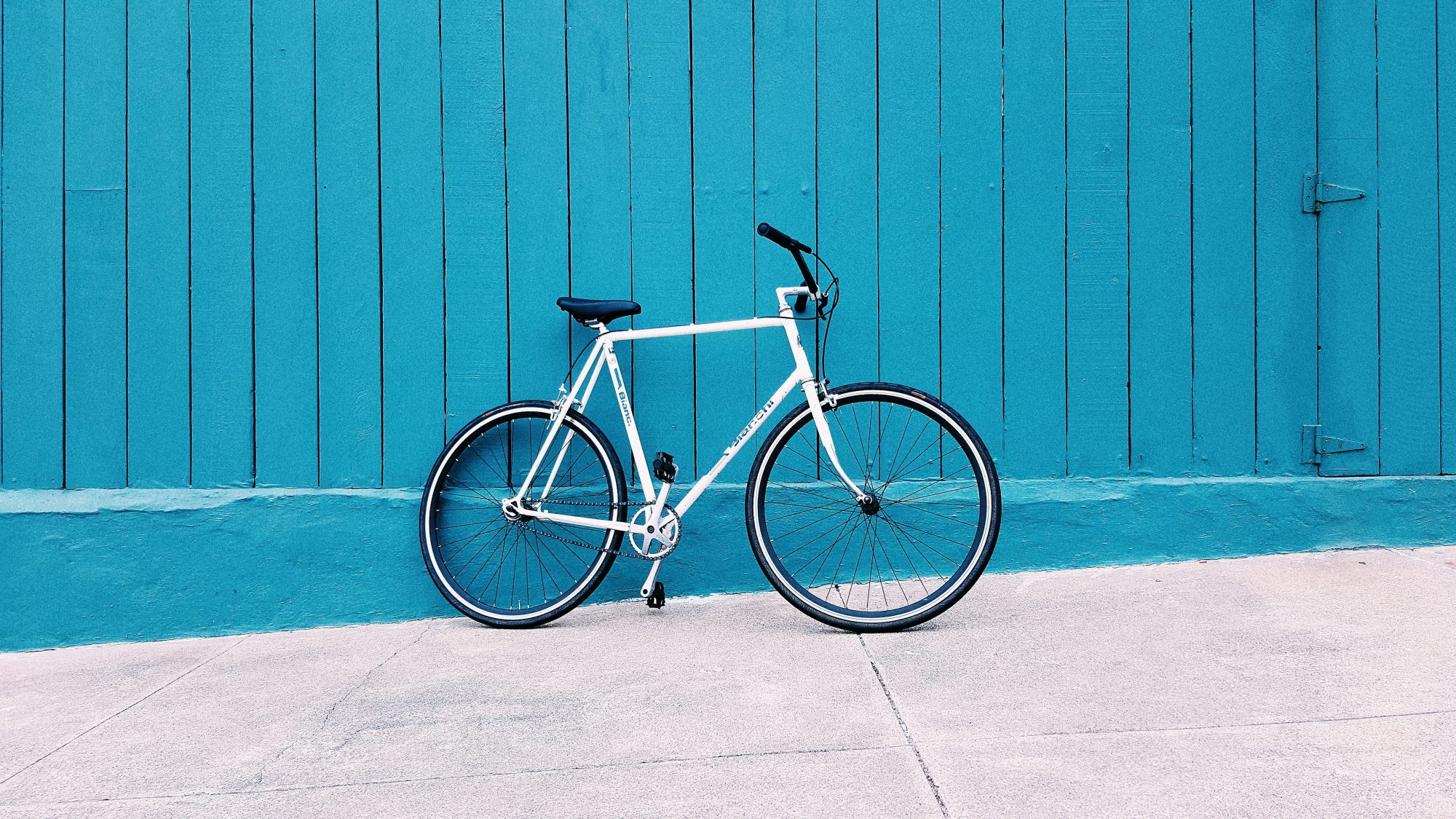 Managing Your Money Is Like Riding A Bike