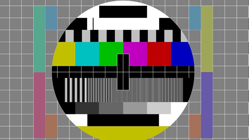 monoszkóp, tv, tévé