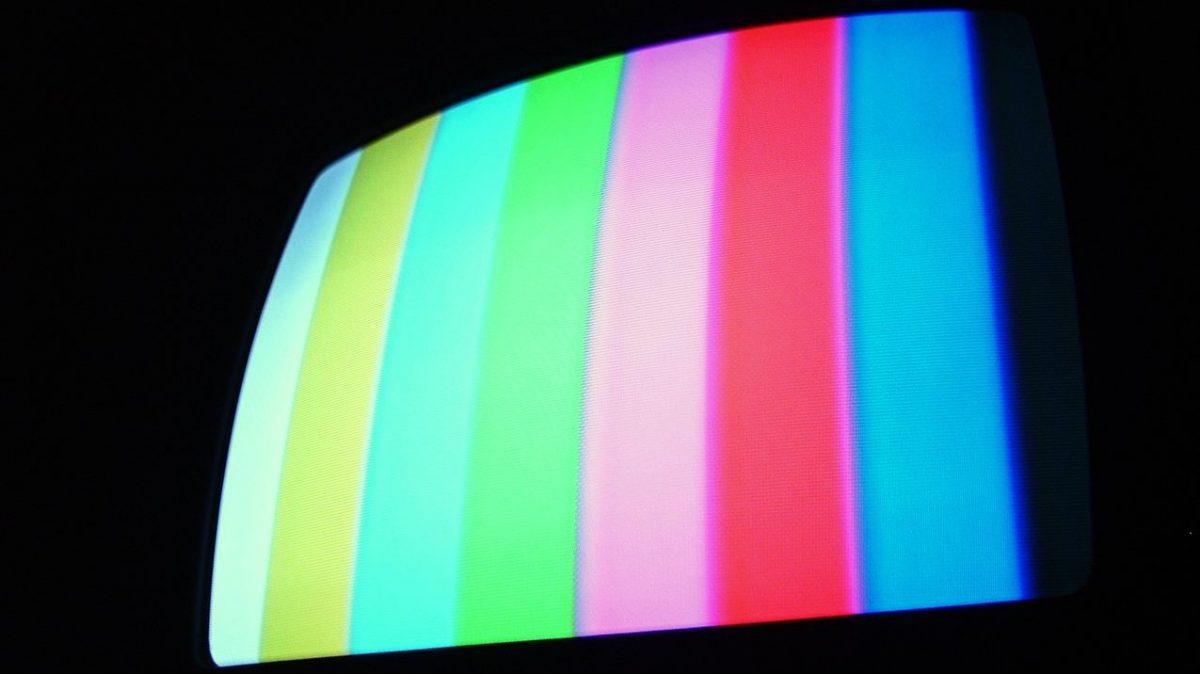 tv, tévé