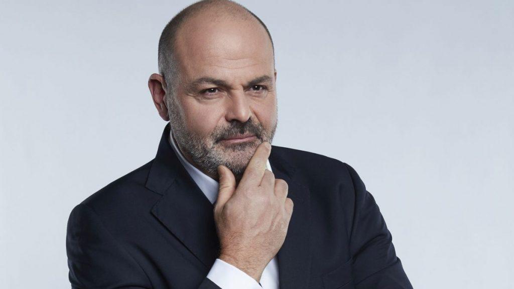 Moldován András, befektető, az RTL Klub egyik cápája.