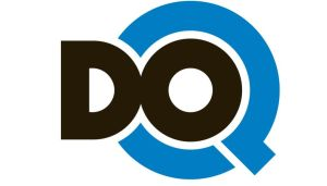 A DoQ tévécsatorna logója
