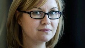 Neizer Anita, a PPH Media volt tartalomfejlesztési vezetője