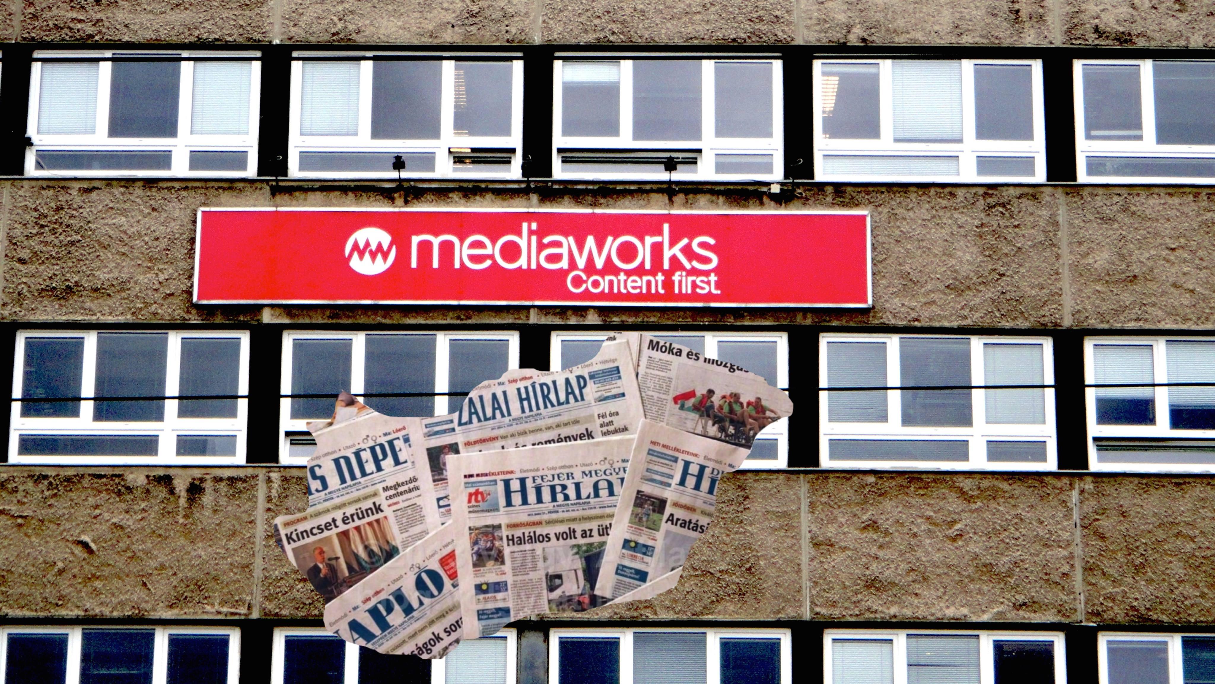 KESMA, fideszes médiaholding, Közép Európai Sajtó és Média Alapítvány