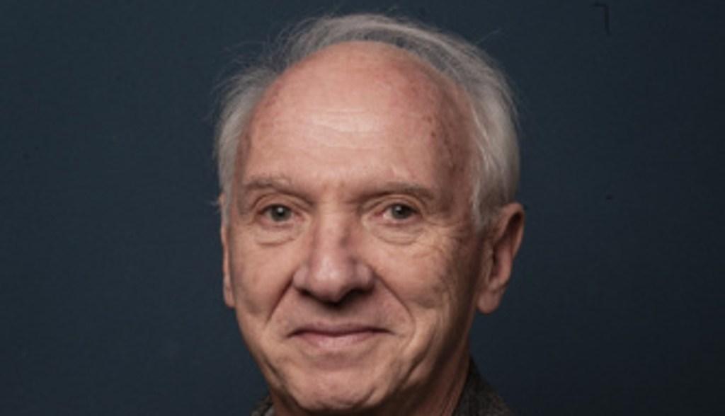 Bolgár György, a Klubrádió műsorvezetője