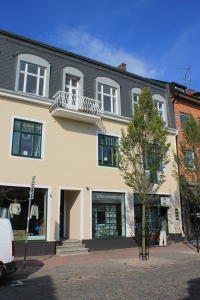 Ängelholm Storgatan 11