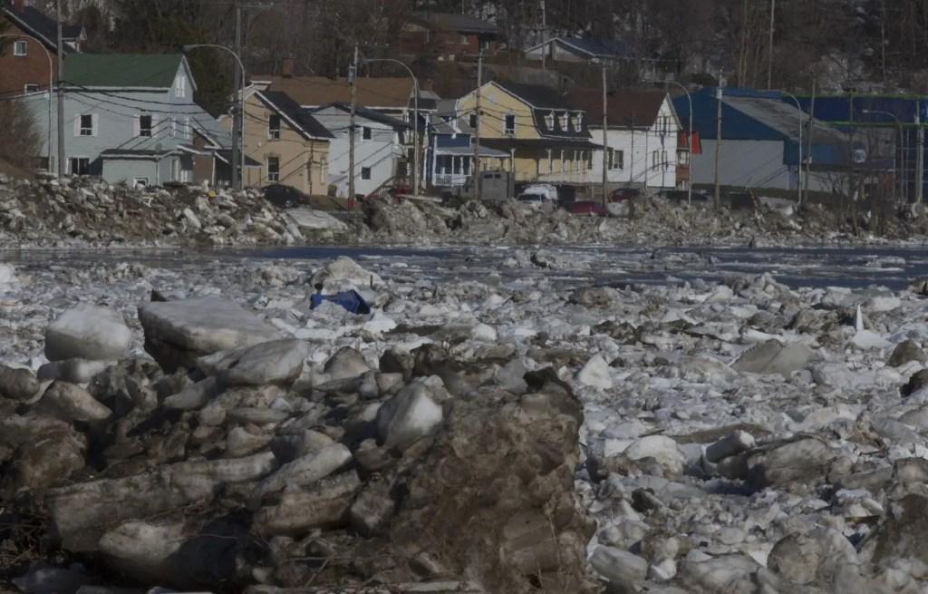 Les niveaux d'eau des rivières et lacs sous contrôle malgré la pluie