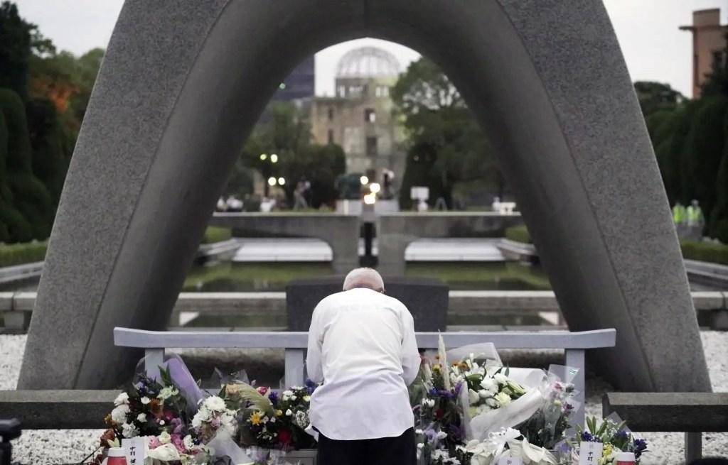 75 ans après le bombardement d'Hiroshima, quelles leçons en tirons-nous? Entrevue croisée avec deux anthropologues sur la première attaque nucléaire de l'histoire.