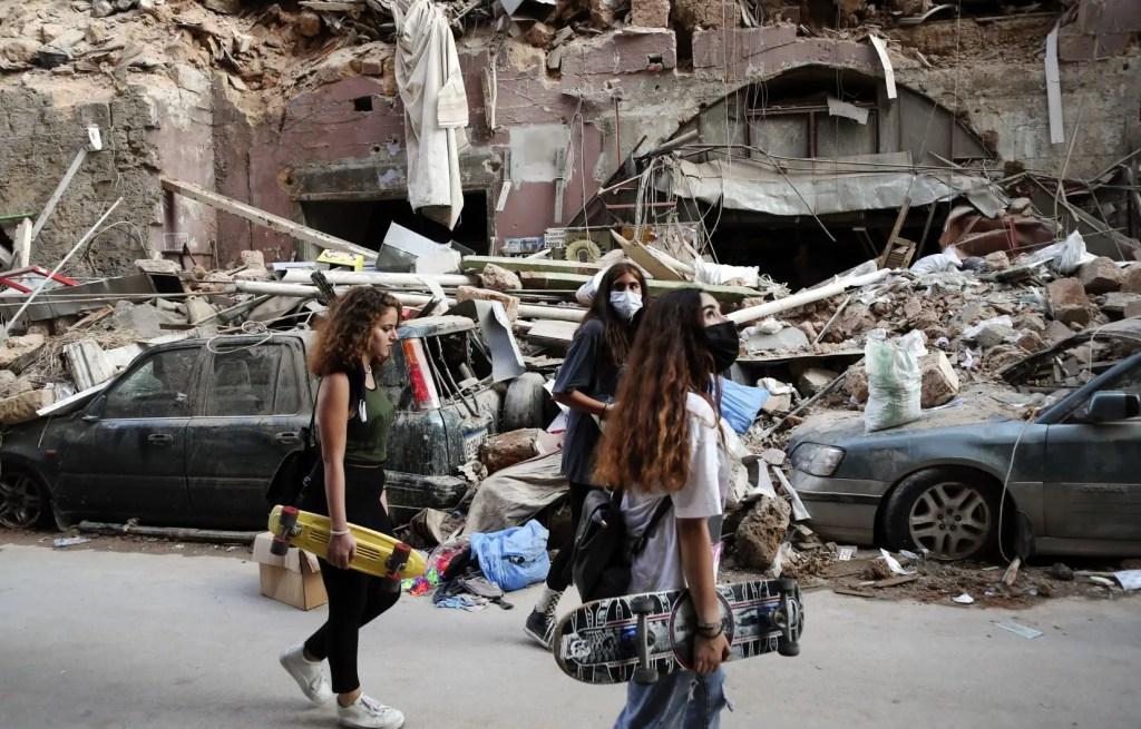 Ottawa lance un fonds de contrepartie de jusqu'à 2millions de dollars au Liban
