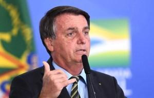 Bolsonaro hausse le ton face aux menaces de Biden