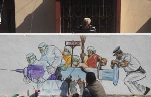 L'Inde à la rescousse des pays pauvres