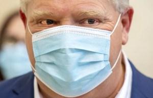 L'Ontario dépasse désormais la barre de 4000 cas quotidiens de COVID-19, avec 4249 nouvelles infections.