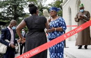 Le défi titanesque de Ngozi Okonjo-Iweala à la tête de l'OMC