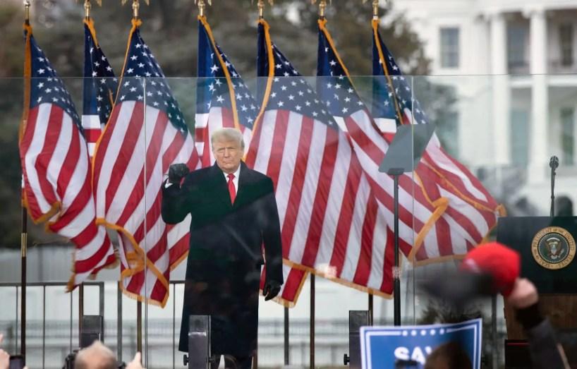Trump se déclarera dimanche candidat à la présidentielle 2024