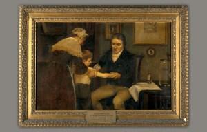 Les débuts de la vaccination et l'éradication de la variole