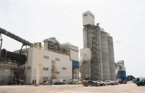 La Caisse réévalue à la baisse la valeur de son placement dans Ciment McInnis