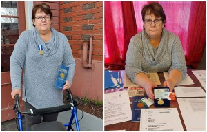Une donneuse d'organe devenue invalide est laissée derrière par la réforme de l'IVAC