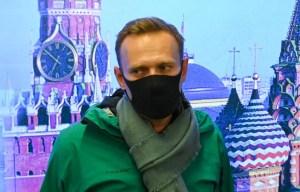 L'opposant russe Navalny est «très faible» et a besoin d'aide médicale urgente