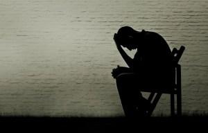 Le taux de détresse psychologique double chez les hommes montréalais