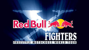 Redbull x fighters Madrid 2017