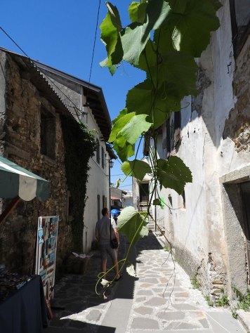 Male slatke ulice i polu sređene ili sređene kućice