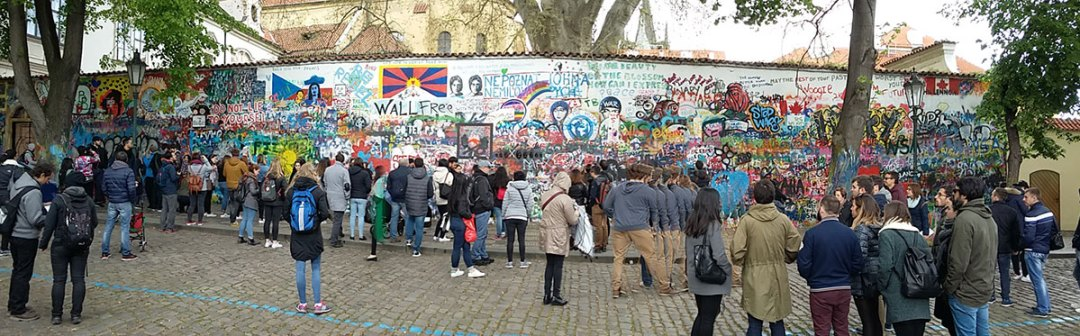 Lenonov zid