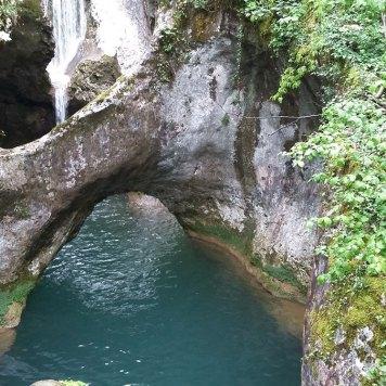 Prirodni most