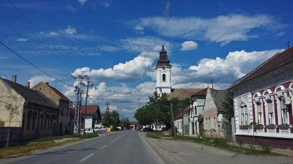 Kroz Kovilj