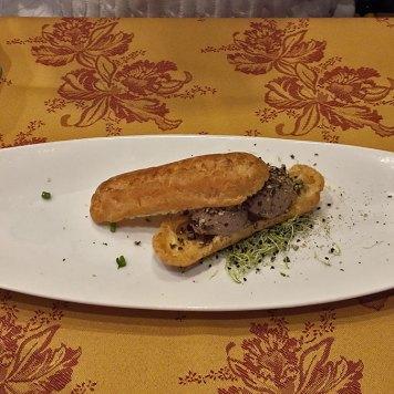 dooobar foie gras