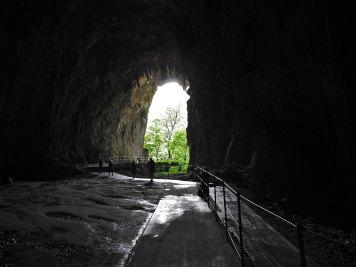 izlaz iz jame