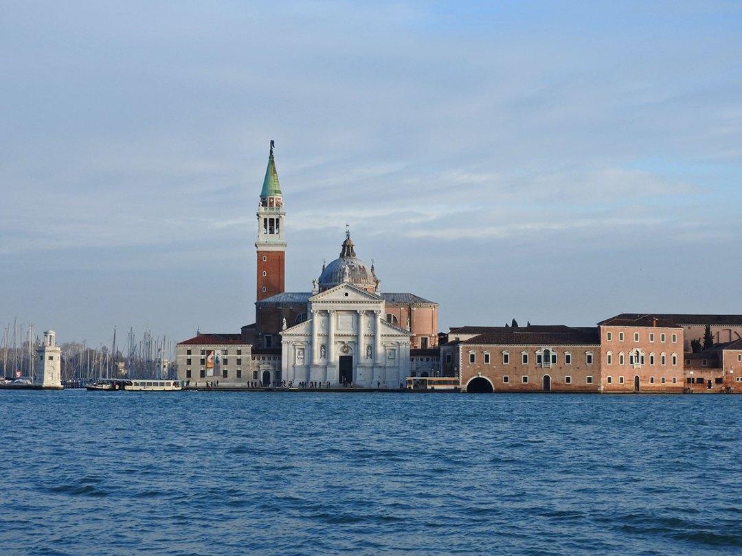 San Giorgio Maggiore Venezia