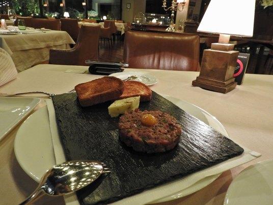 tartar-biftek