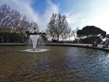 fontanica kod spomenika