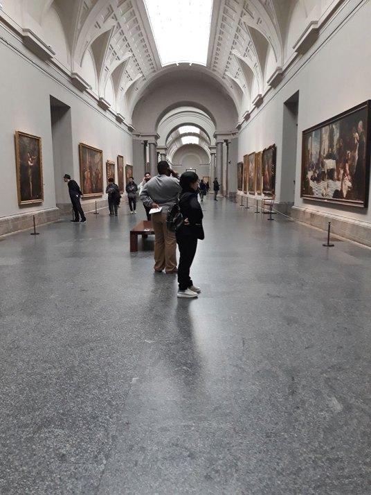 samo jedna od zilion galerija