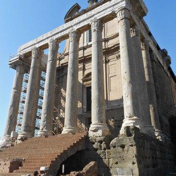 roman-forum ancient marketplace