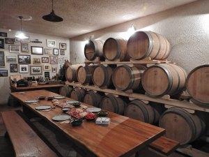 Fedora vinarija