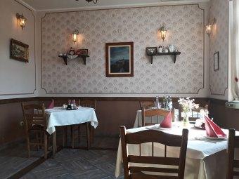 unutrašnjost ćiribu ćiriba restorana