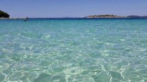 Murter plaže